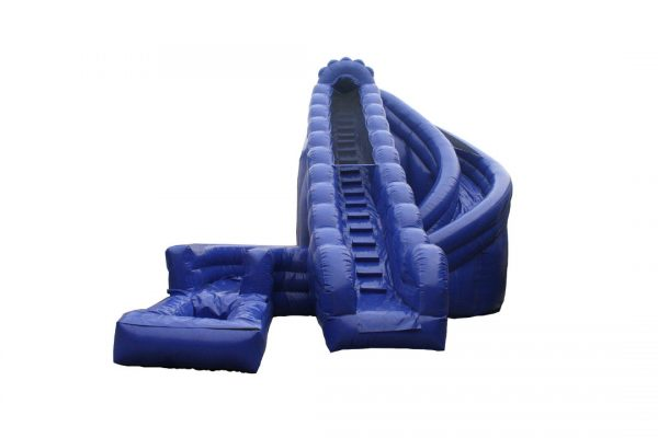 Two-Dolphin Water Slide - Winsun USA