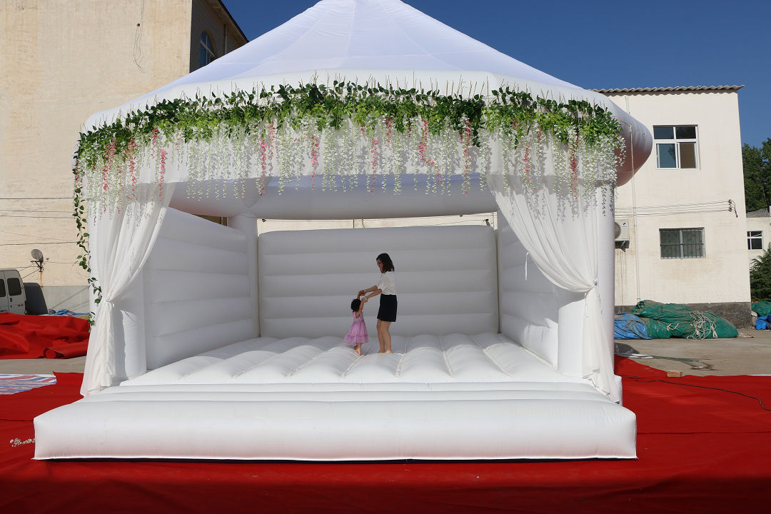 Wedding Bounce House Winsun Usa