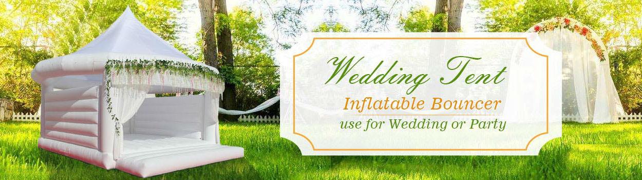 Wedding Bounce